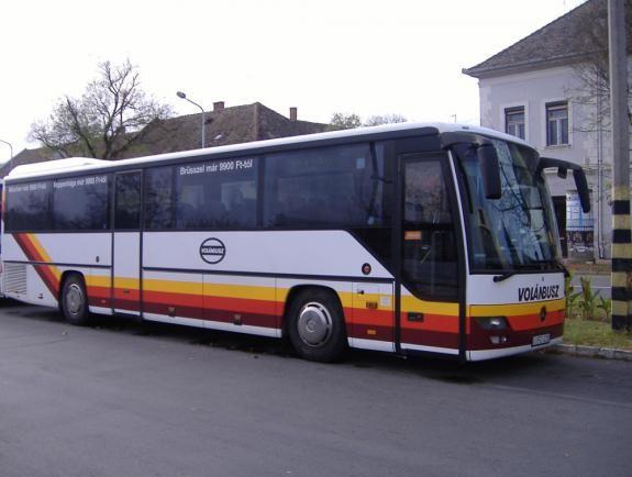 NEMZETKÖZI buszjáratok