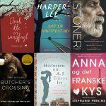 Romaner til din sommerferie