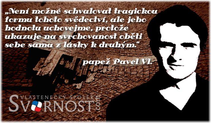 #Palach