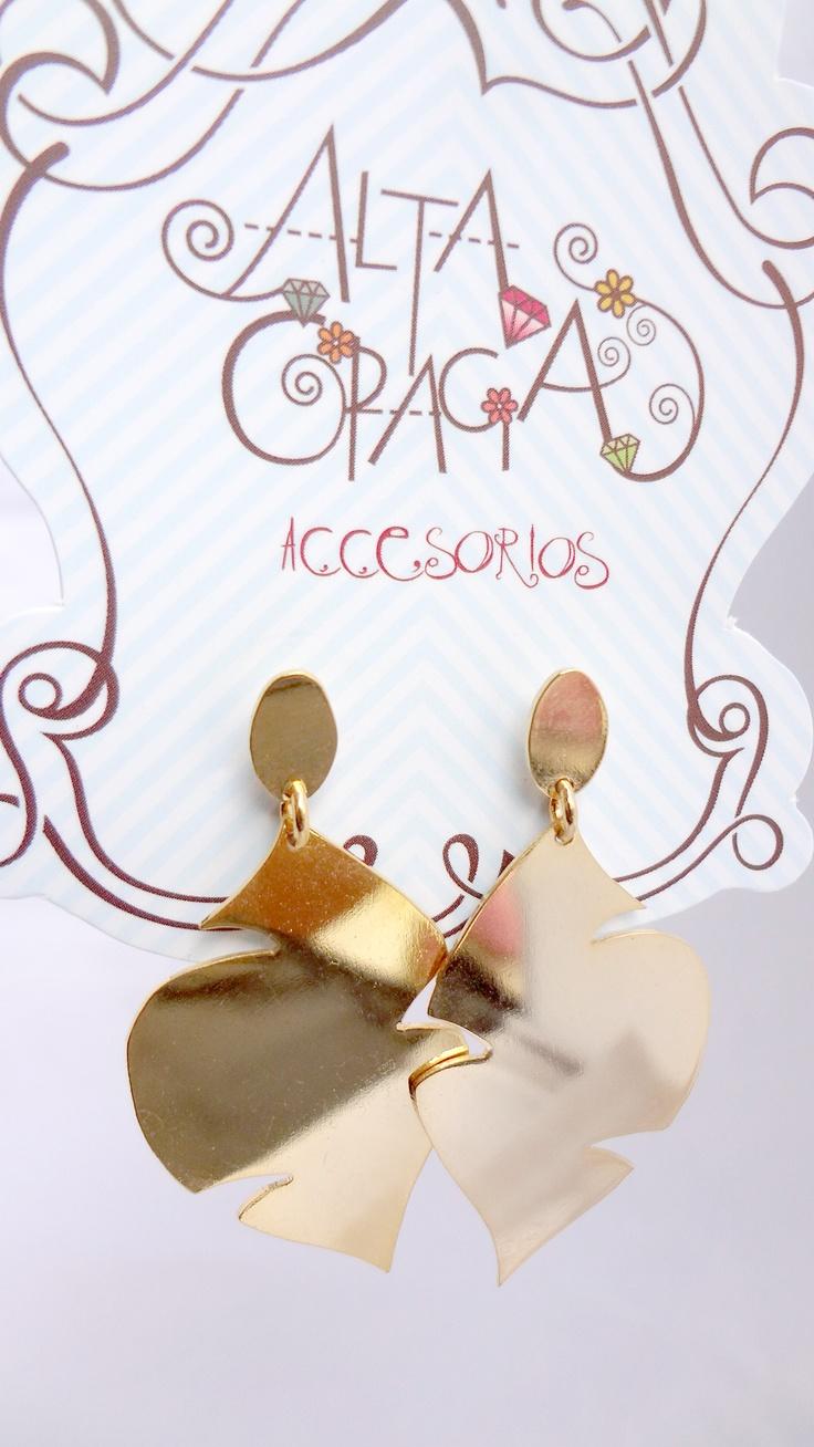 Accesorios FLORINA marca ALTAGRACIA