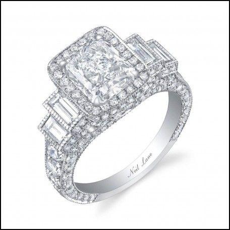 5 Million Dollar Wedding Ring