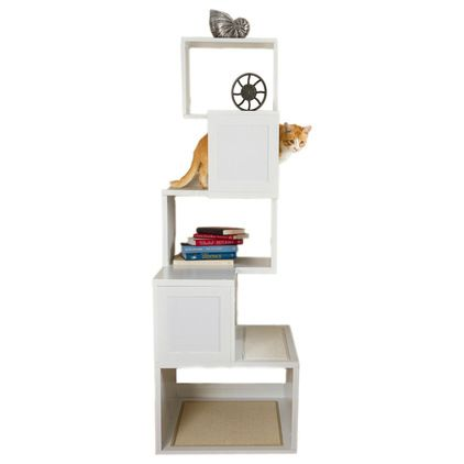 modern pet accessories by Designer Pet Products