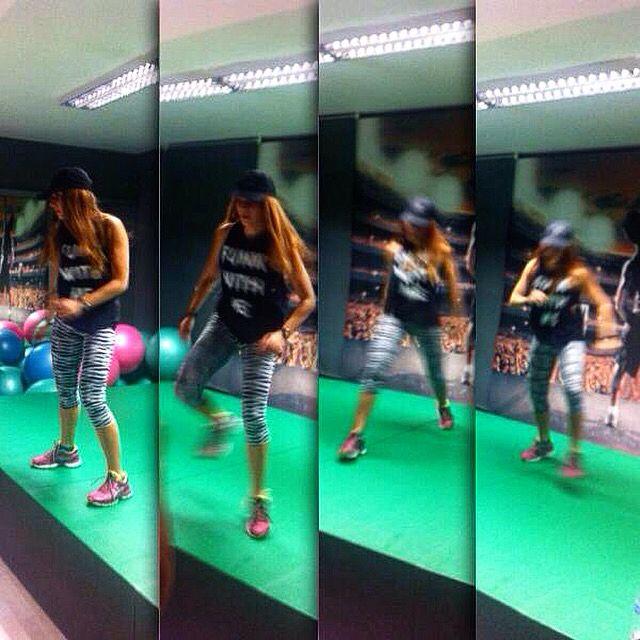 Shake it!!