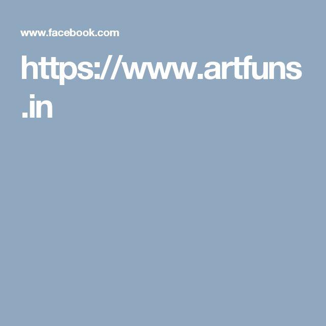 https://www.artfuns.in