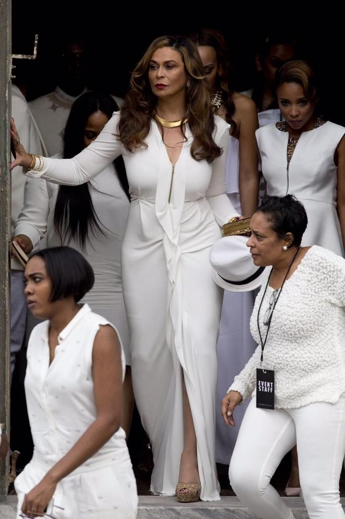 Tina Knowles | B. Scott | Celebrity Entertainment News, Fashion, Music and Advice