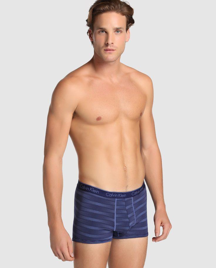 Pack 2 boxers de hombre Calvin Klein azules · Calvin Klein · Moda · El Corte Inglés
