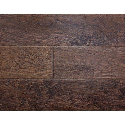 1000 Ideas About Hickory Hardwood Flooring On Pinterest