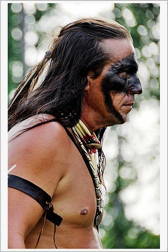 Cherokee, via Flickr.