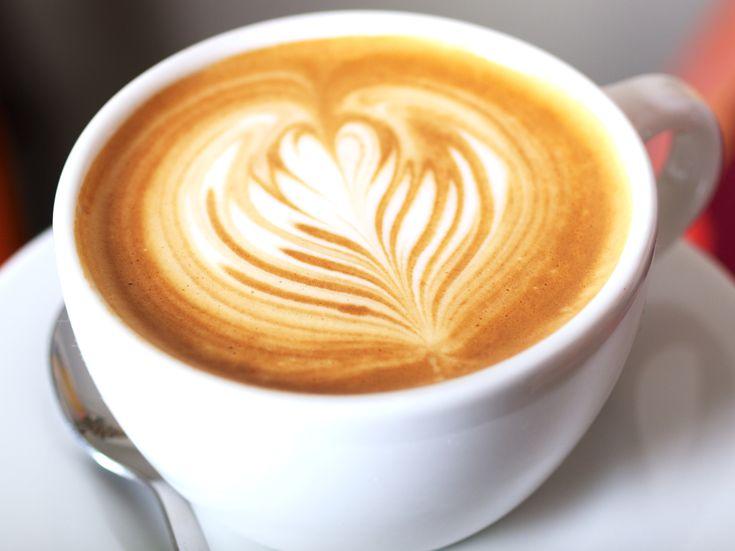 Coffee French Vanilla Cappuccino