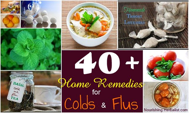 Colds and Flu