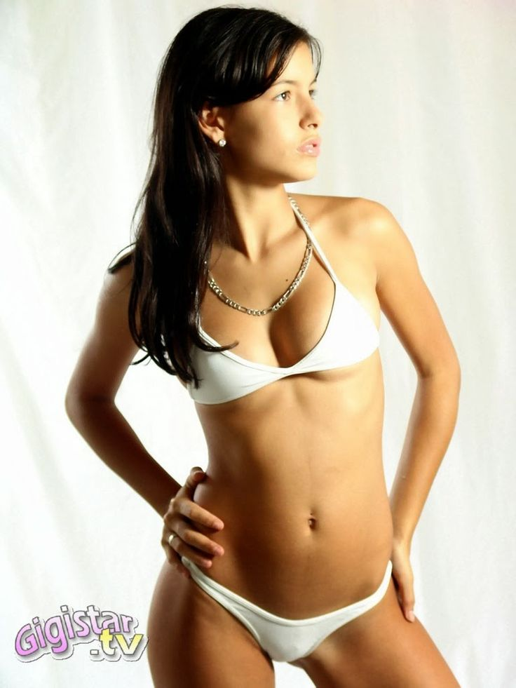 brazil stars in bikinis
