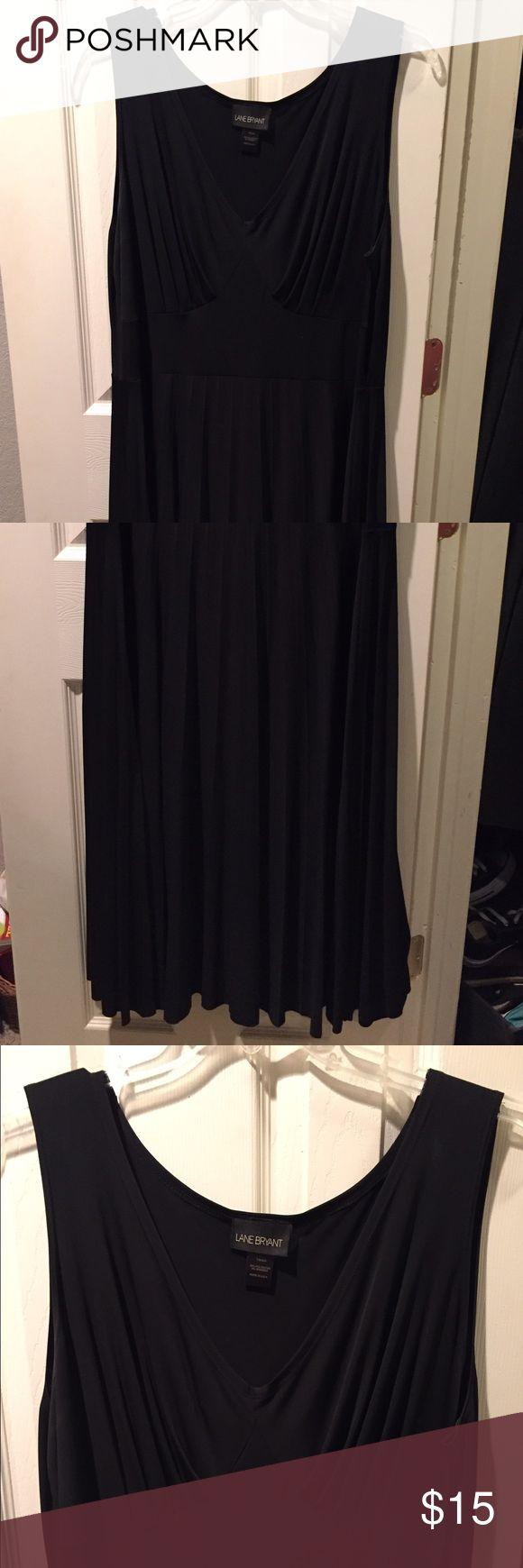 Lane Bryant Women's Knee Length Dress. 18/20 Beautiful dress. Women's size 18/20. Lane Bryant. Lane Bryant Dresses