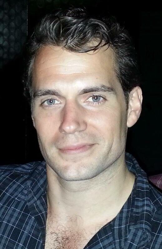 Where were you when you first realized that it was #RIPHenryCavillBeard? More fan photos at www.henrycavill.org.