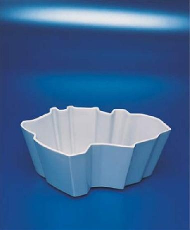 The Czech Republic bowl - design Maxim Velčovský.
