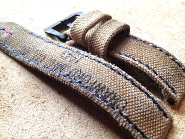 handmade leather watch straps - Поиск в Google