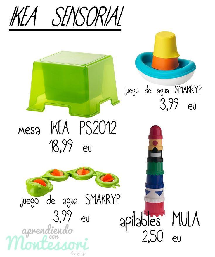 sensory table, mesa sensorial, ikea montessori, ikea mesa sensorial, ikea sensory table