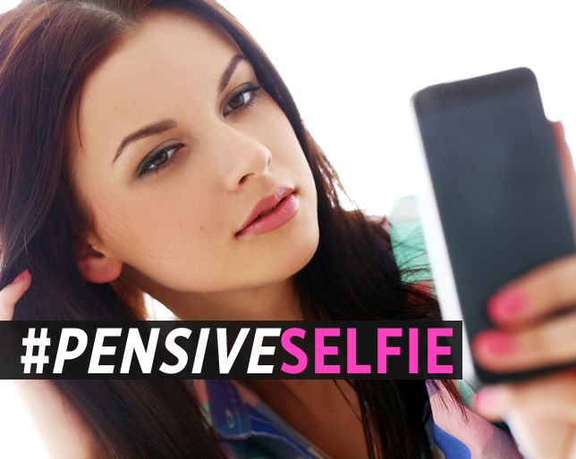 12 Signs You Need a 12-Step Group—for Selfie Addiction