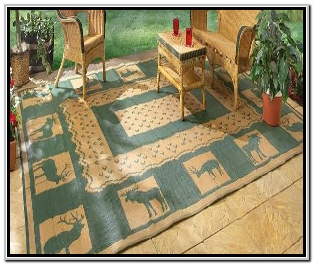 Outdoor Rugs Patios 9x12
