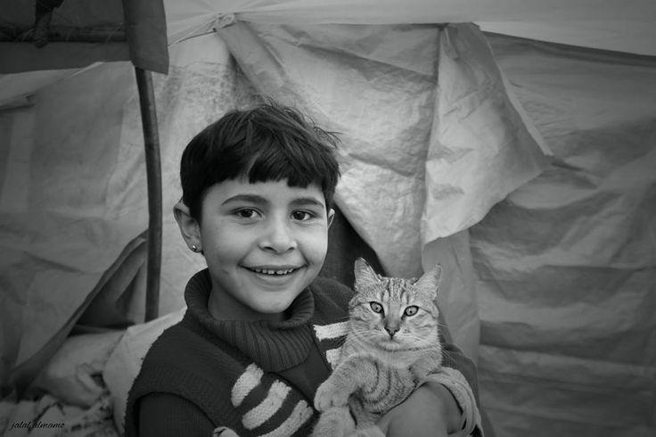 #Syria #Children