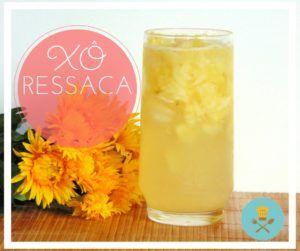 Drink Cura Ressaca - Como curar ressaca rápido