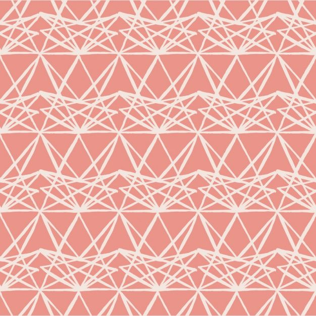 Abstract pattern design Premium Vector