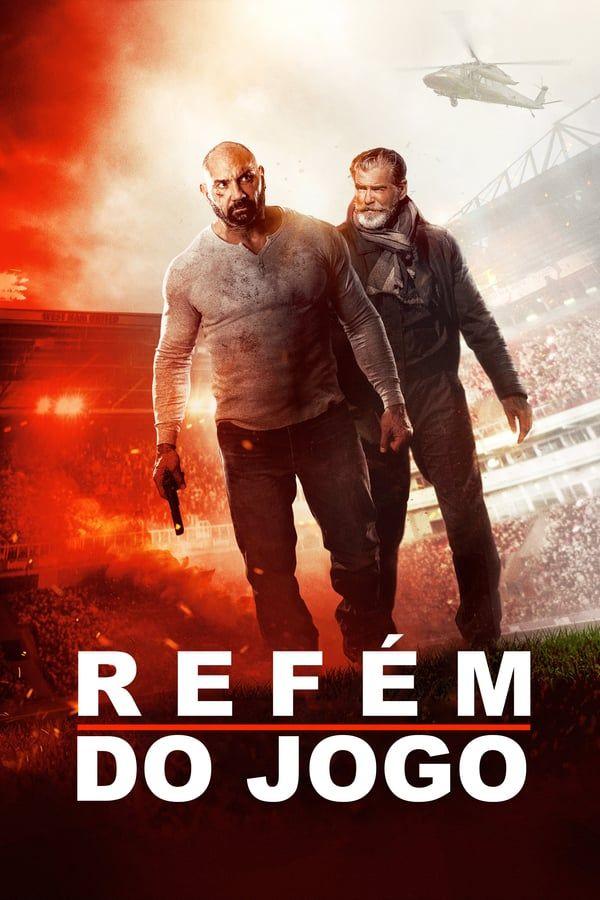 Refem Do Jogo Full Movies Online Free Movies Online Download Movies