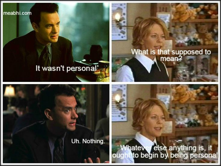 7 Nuggets of #ContentWriting Wisdom from You've Got Mail
