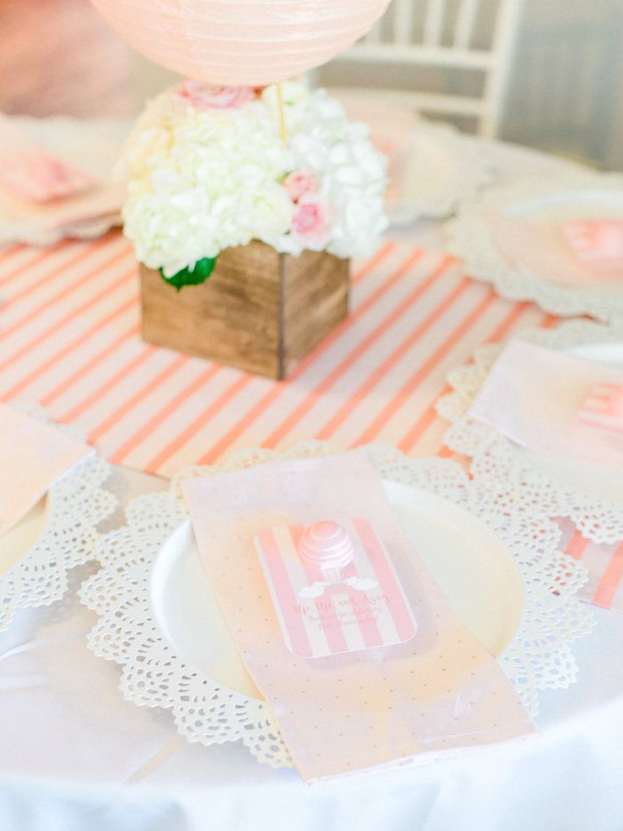 421 Best Images About Pretty Pink Party Ideas On Pinterest