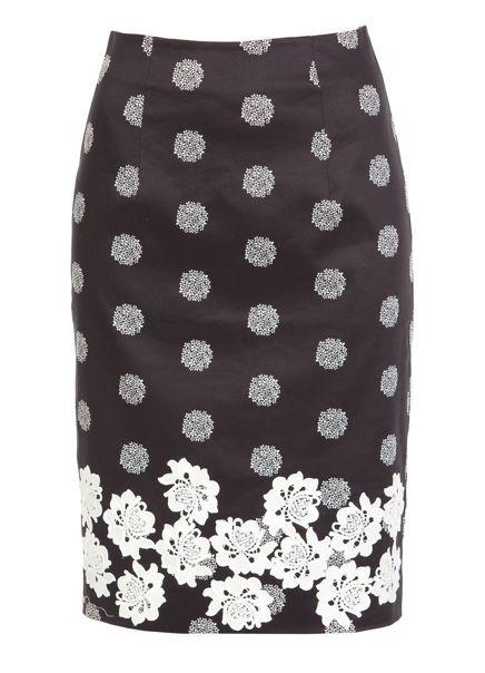 Alannah Hill - French Kisses Skirt - Spring 2014
