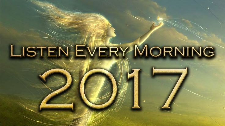 Abraham Hicks ~ Listen To This Every Morning In 2017 For A New Life ☑