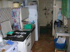 Our hosts kitchen