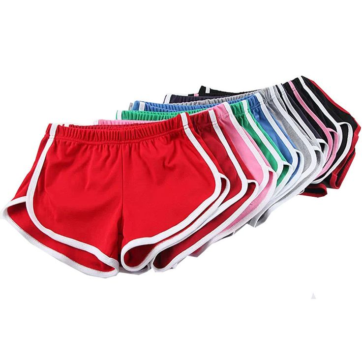 New Gym Running Sport Womens Cotton Shorts Fitness Fashion Girl Short Femme Vintage Casual Jogging Trouser Women 2015 9Colors-in Shorts from Women's Clothing & Accessories on Aliexpress.com | Alibaba Group