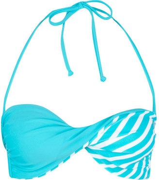 ShopStyle: ROXY Bohemian Sunset Bikini Top