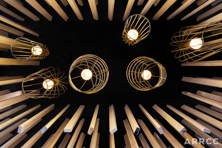 geometric design by ARRCC. inspiration, goals, ideas, design, furniture, decor