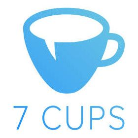 MENTAL HEALTH   7 Cups of Tea   Online Therapy   Free Counseling Online (Chat)
