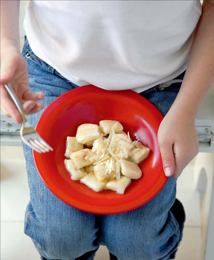 Perfect potato gnocchi by Sabrina Parrini from Little Kitchen | Cooked