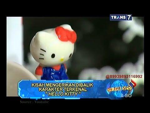 Dibalik Karakter Hello Kitty (2 Korintus 11:13-15) - FOKUS HIDUP
