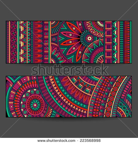 Arabesque Border Stock Photos, Images, & Pictures | Shutterstock