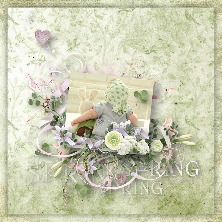 """""""Miss Spring"""" by Doudou's Design, https://www.digiscrapbooking.ch/shop/index.php?main_page=product_info&cPath=22_236&products_id=25908&mc_cid=668778877f&mc_eid=0d2514e953, photo Pixabay"""