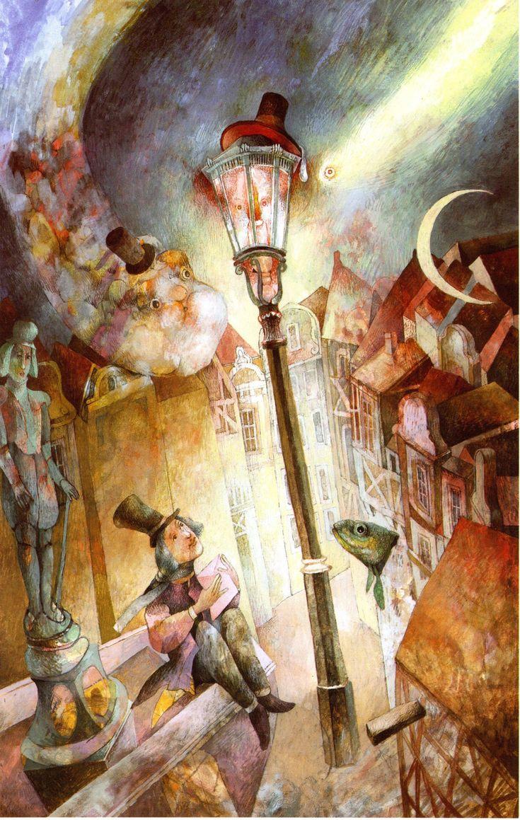 Dusan Kallay :: Fairytales