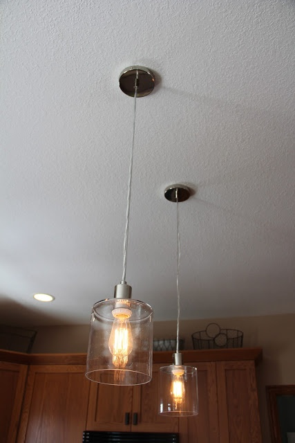 Industrial pendant lighting west elm : Best images about home breakfast rm on