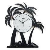 Found it at Wayfair Australia - Palm Trees Wall Clock