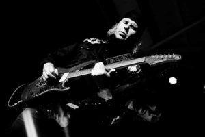 Javier Vargas - Vargas Blues Band