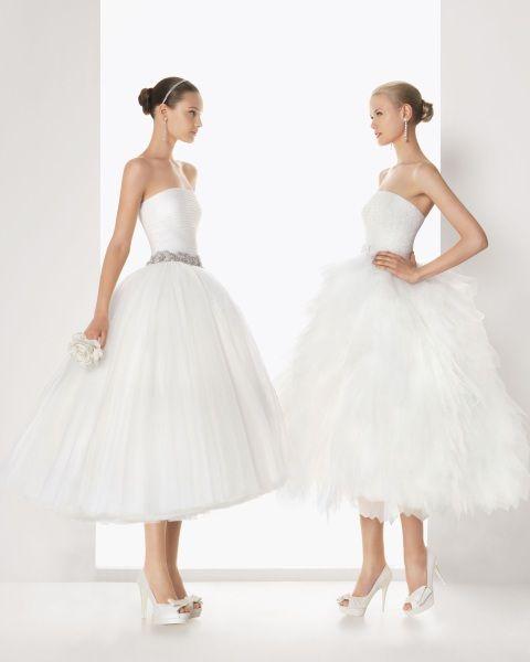 Vestidos de Boda Cortos Primavera - Para Más Información Ingresa en: http://vestidosdenoviacortos.com/vestidos-de-boda-cortos-primavera/