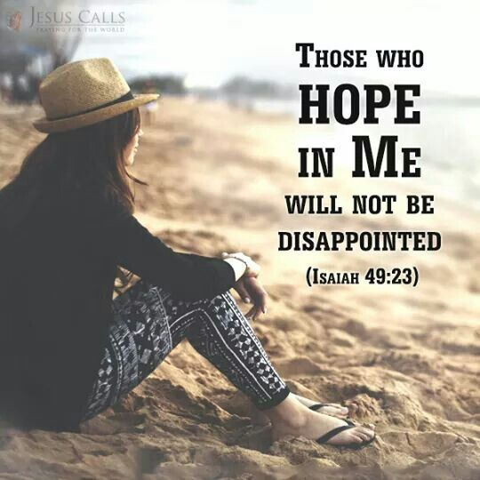 My soul-hope only in my God!                                                                                                                                                                                 More