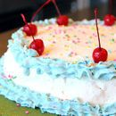 This recipe is a homemade version of the notoriously-delicious Carvel ice cream cake - chocolate crunchies and all. A summer birthday doesn't feel complete without an ice cream cake, and ...