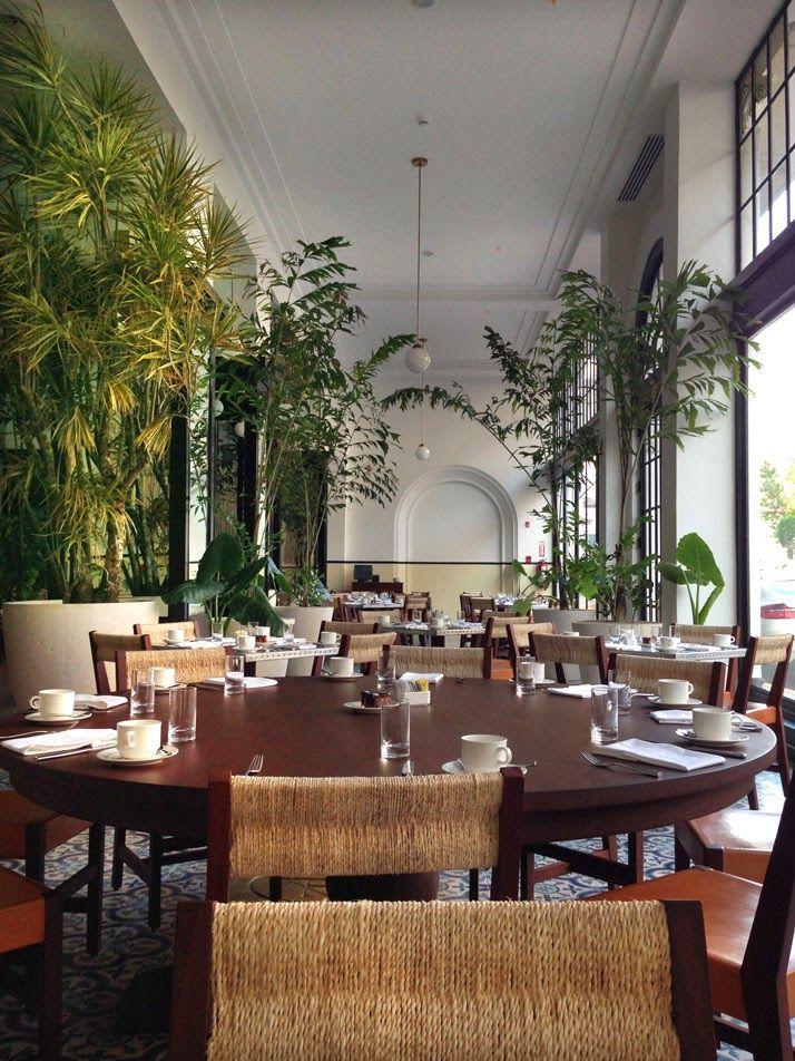 ESTUDIO NAP - BLOG: Hotel American Trade en Panama