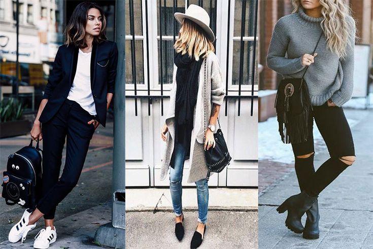 Sporty Chic: Το απόλυτο στιλ για casual εμφανίσεις