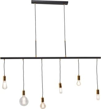Kare design :: Lampa wisząca Pole Six- 439pln