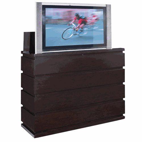 TV Lift Cabinet AT005291UM Prism TV Lift Cabinet (Espresso) TVLIFTCABINET, Inc http://www.amazon.com/dp/B00GKR48MS/ref=cm_sw_r_pi_dp_s8rRwb093G5RX